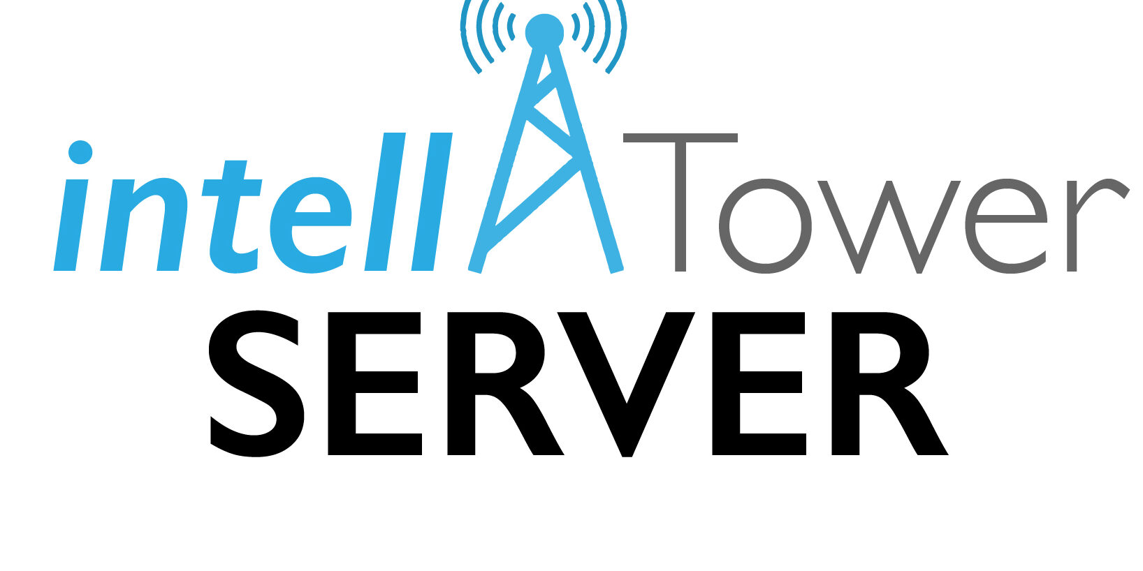 intelli-Tower Server Logo